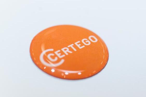 Certego_NFC_tag