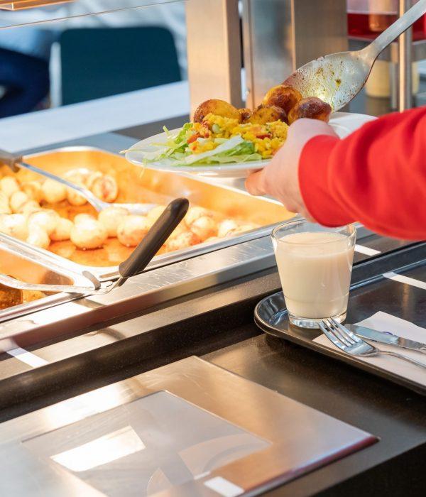 Flavoria on Medisiina D:ssä sijaitsevan Sodexon ruokala, joka toimii kuluttajakokemuksen tutkimusalustana